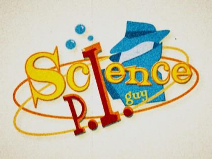 Science Guy P.I.