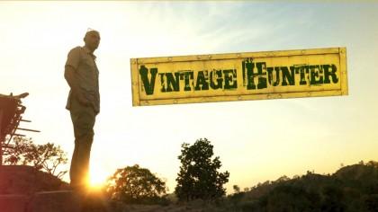 Vintage Hunter 3